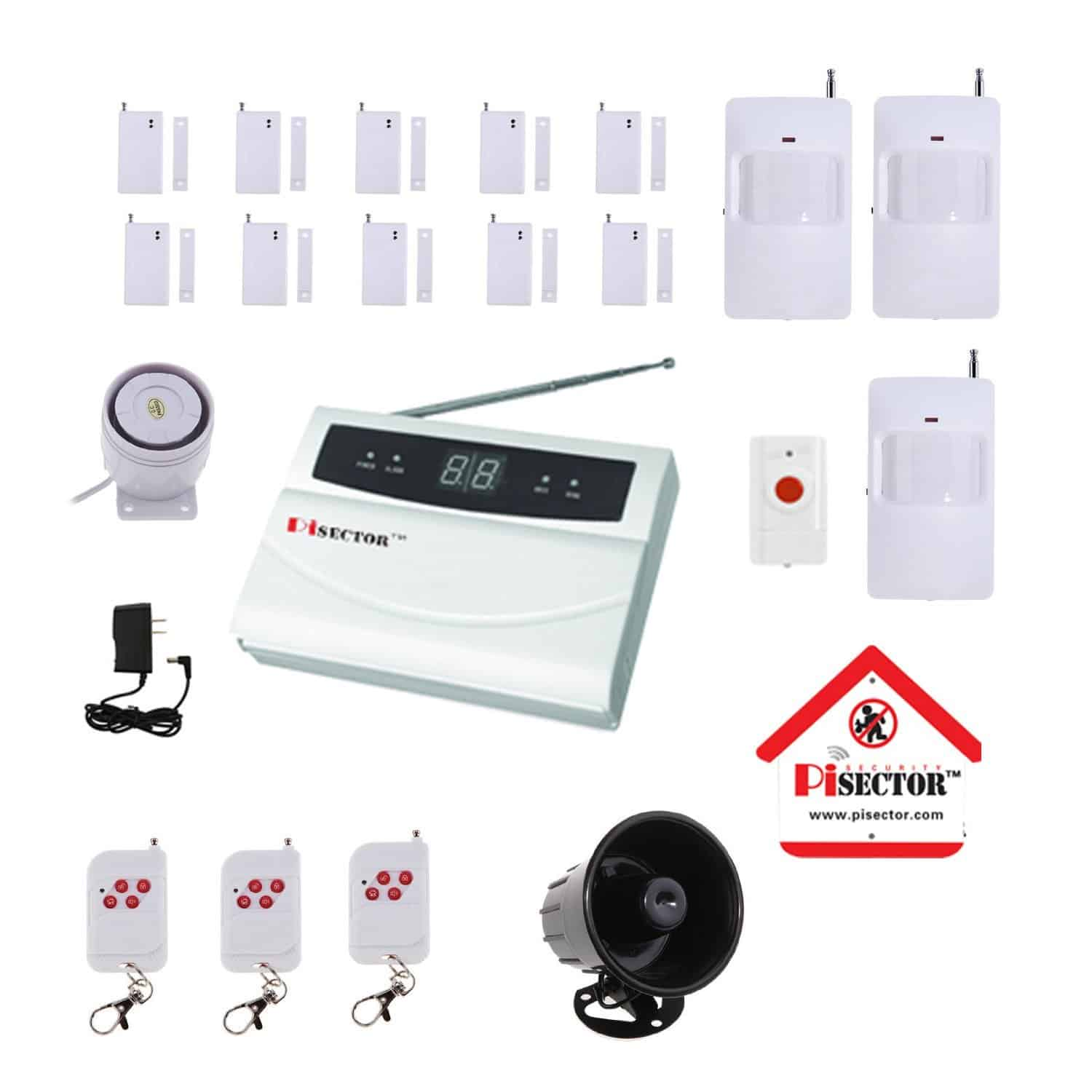 Other securitybros part 9 Home security systems reviews