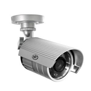 SVAT 16CH H.264 500GB Smart Security DVR with 16 Hi-res Outdoor Surveillance Cameras