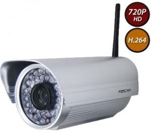 Foscam FI9802W Review