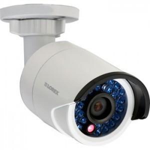 Lorex LNR282C4B Camera Review