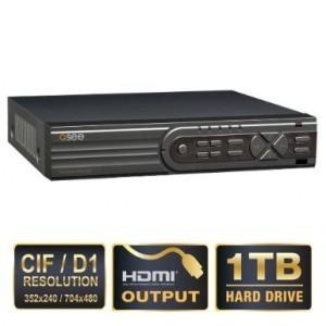 Q-See QT4760 DVR
