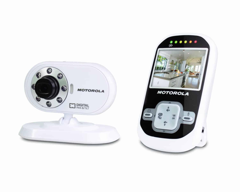 Motorola MBP26 Baby Monitor
