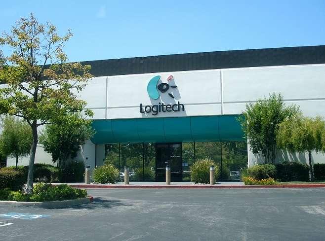 Logitech headquarters