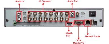QT4760-16E4-1 DVR