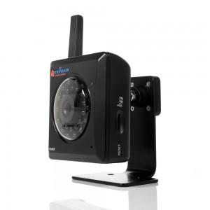 TriVision NC-227WF Wireless IP Security Camera