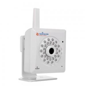 TriVision NC-240WF HD 1080P IP Security Camera