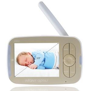 Infant Optics DXR-8 baby monitor