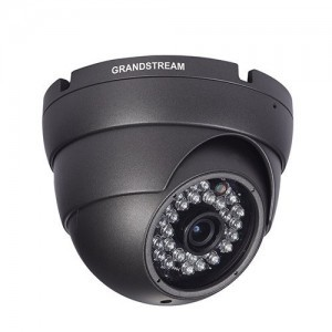 Grandstream GXV3610_FHD Review