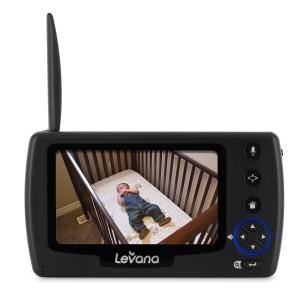 Levana OviaTM  PTZ Baby Monitor
