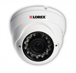 Lorex Ldc7081 Dome Camera Review Securitybros