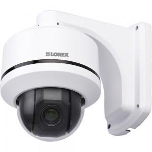 lorex lzc7091b vantage ptz dome camera review | securitybros