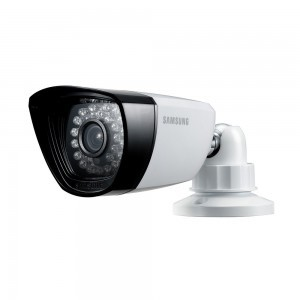 Samsung SDS-P3040N Camera