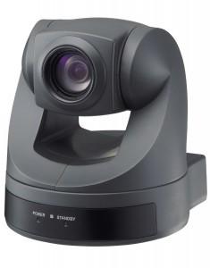 Sony EVI-D70 PTZ Security Camera