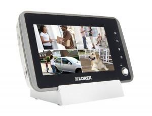Lorex LW3451X monitor