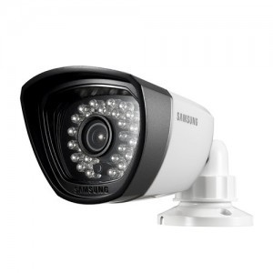 Samsung SDS-P5122 Camera