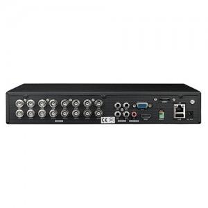 Samsung SDS-P5122 DVR