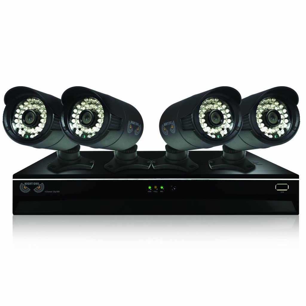 Night Owl Security NVR7P-441