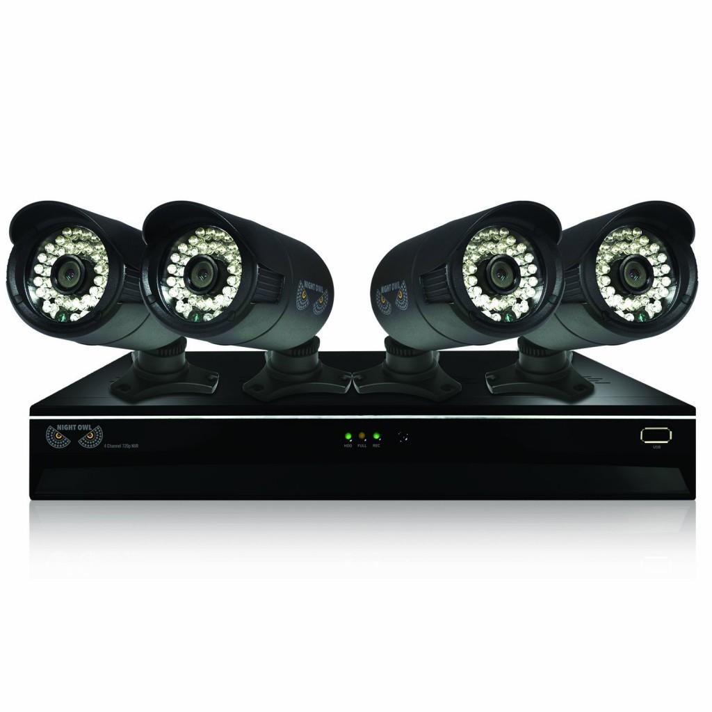 Night Owl Security NVR7P-441