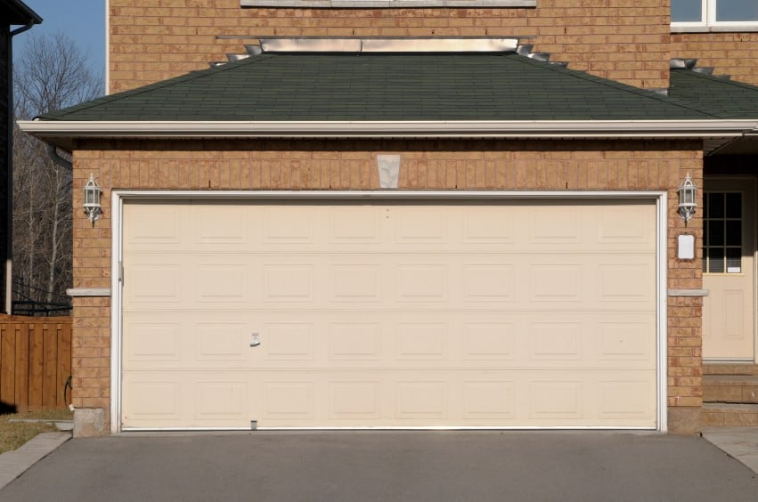 Top 5 Garage Door Security Tips To Ensure Your Garage Is