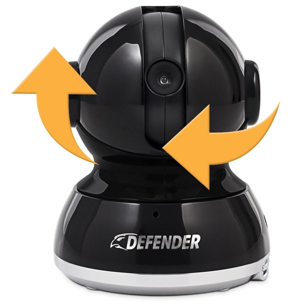 Defender Phoenix zoom