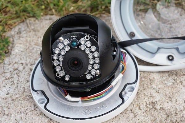 Hikvision DS-2cd2132-i1