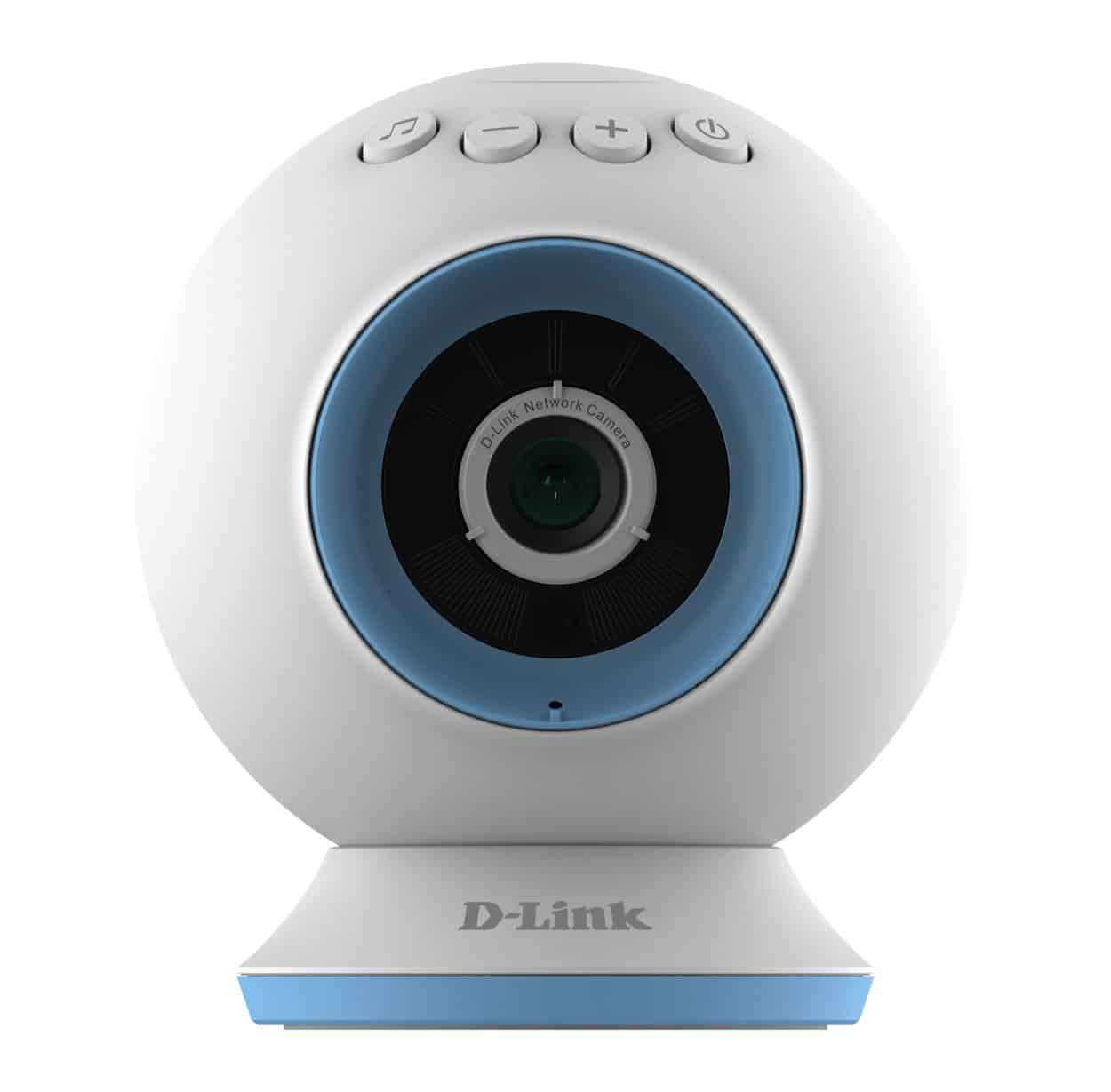 D-Link Wi-Fi HD Baby Camera DCS-825L review