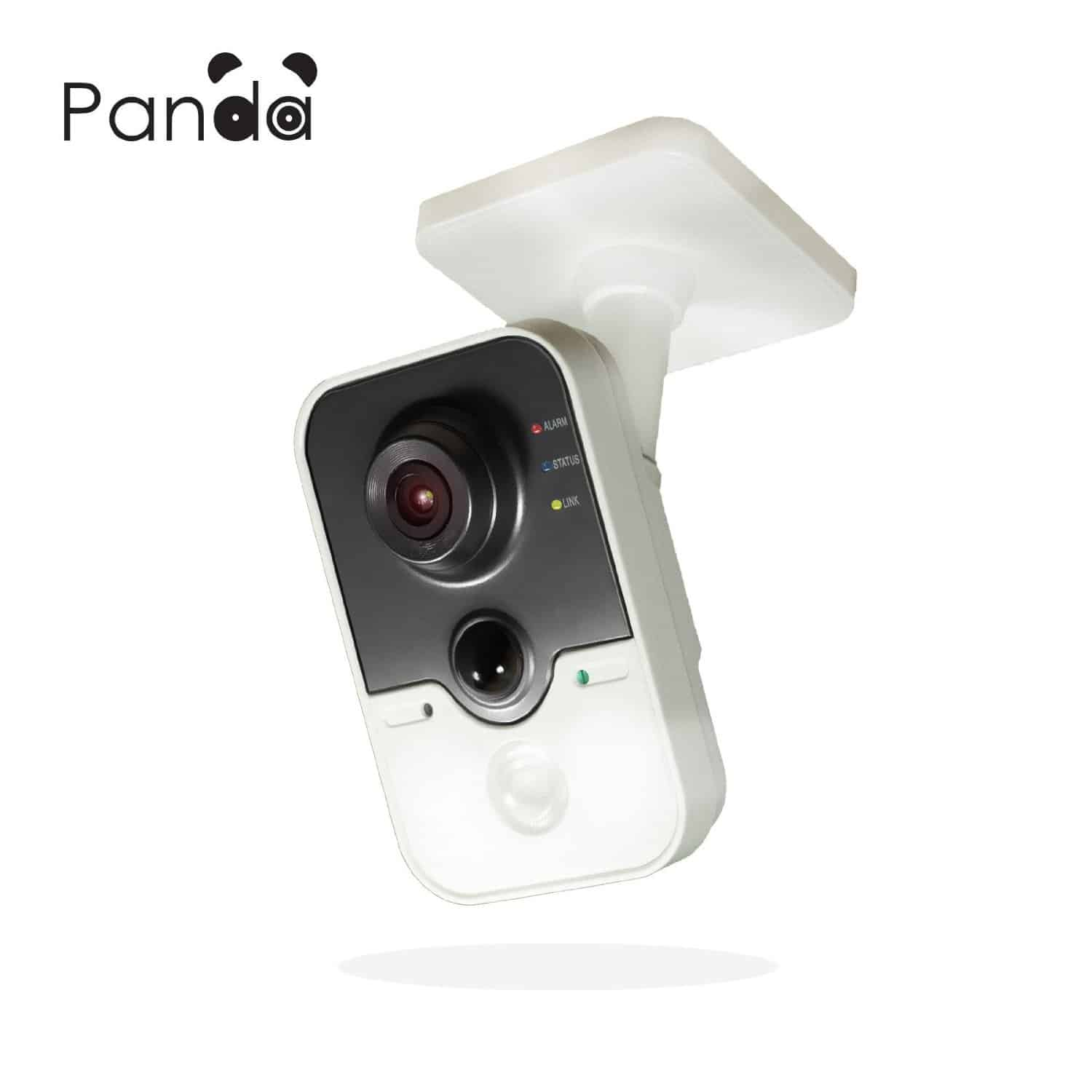 LaView LV-PC903F4 Baby monitor