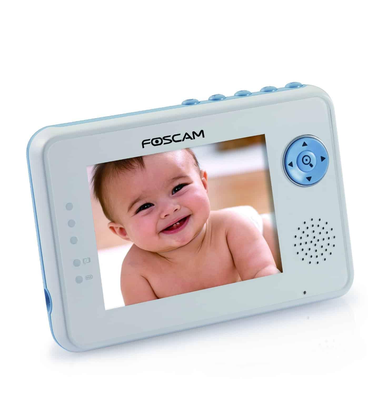 Foscam FBM3502 monitor