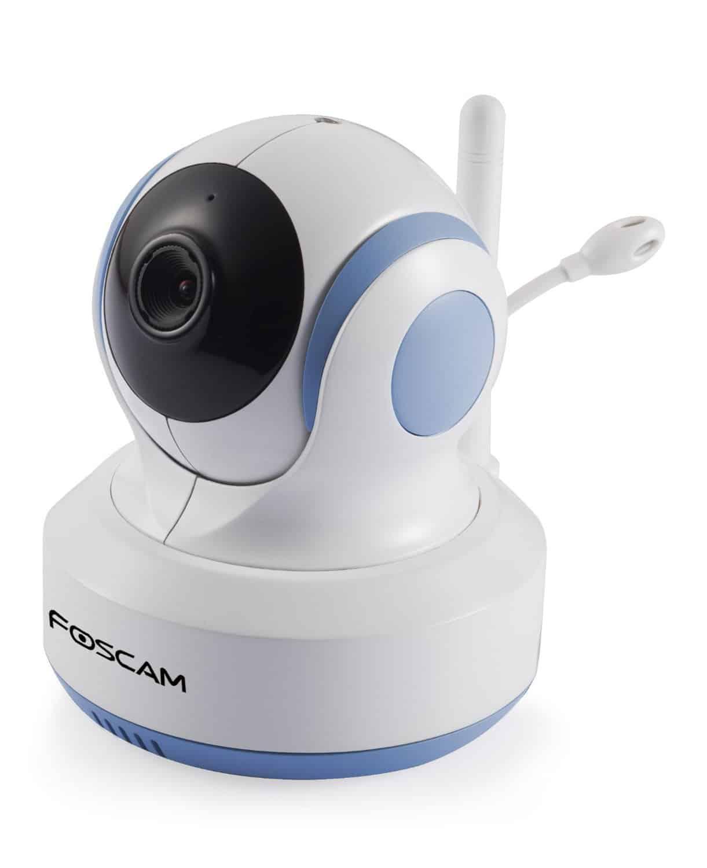 Foscam FBM3502 review