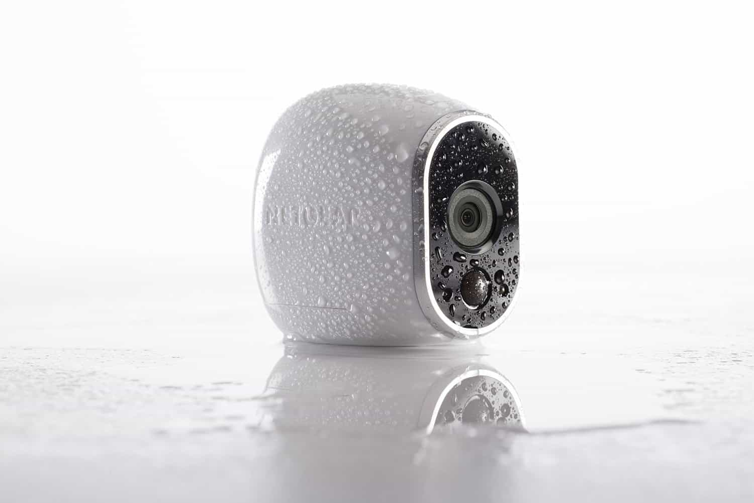 Arlo VMS3230 Review