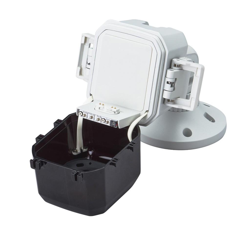 FLIR Systems FXV101-W Security Camera