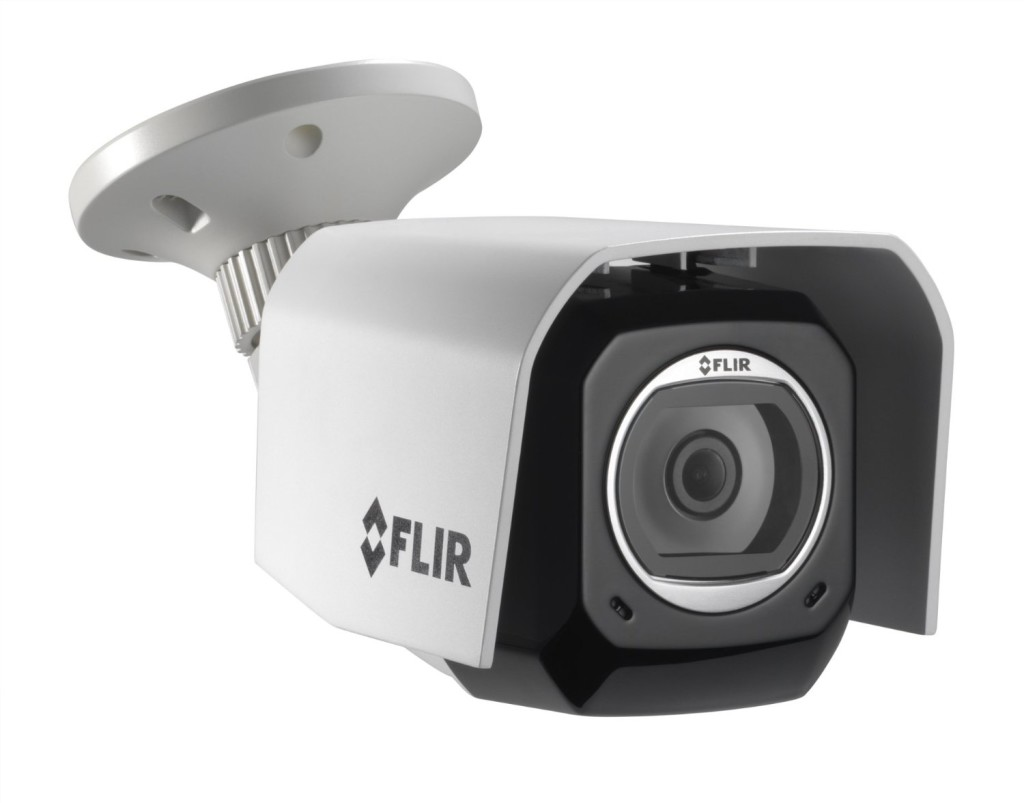 FLIR Systems FXV101-W Security Camera Review