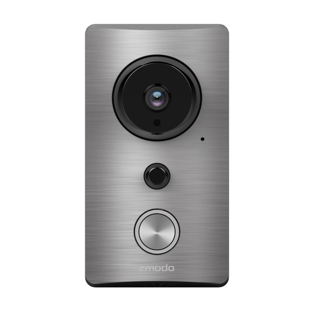 Zmodo ZH-CJAED Smart WiFi Video Doorbell Review