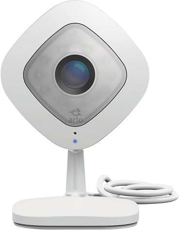 Arlo Q Security Camera