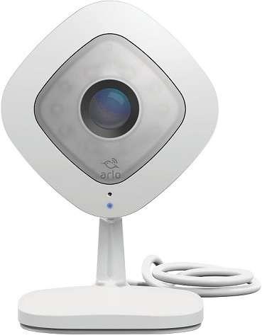 Arlo Q Security Camera