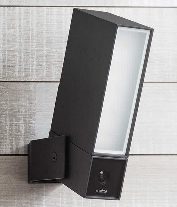 netatmo presence an outdoor security camera with a difference securitybros. Black Bedroom Furniture Sets. Home Design Ideas