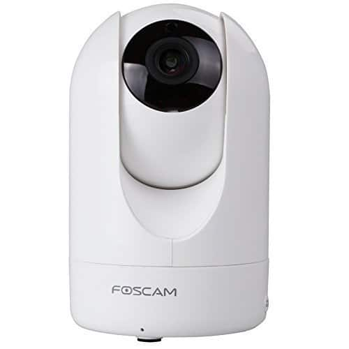 Foscam R2 1080P Wireless IP Camera Review