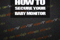 secure-baby-monitor