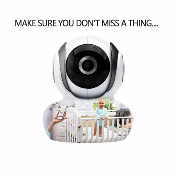 video-baby-monitor
