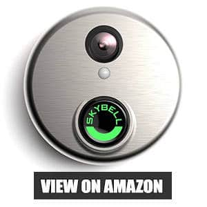 Skybell Hd Wifi Doorbell Review Securitybros