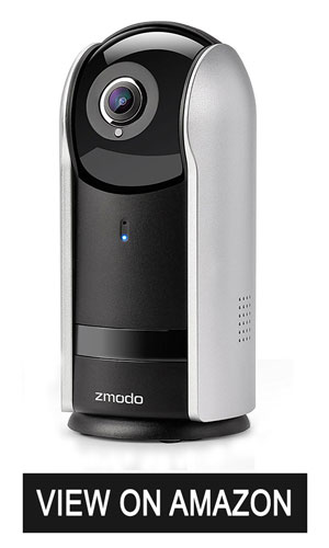 Zmodo Snap Security Camera System And Smart Hub Review