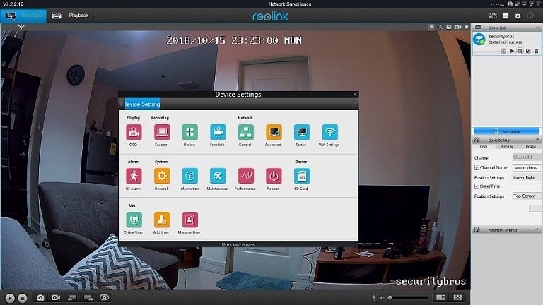 Reolink Argus Pro Review | SecurityBros