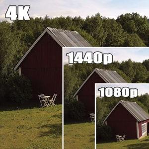 4k vs 1440p vs 1080p security cameras securitybros