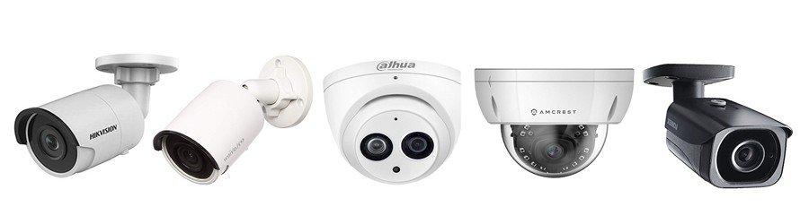 Best Affordable 4k Security Cameras 2019 Securitybros