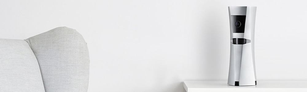 Best Indoor Home Security Cameras With Local Storage